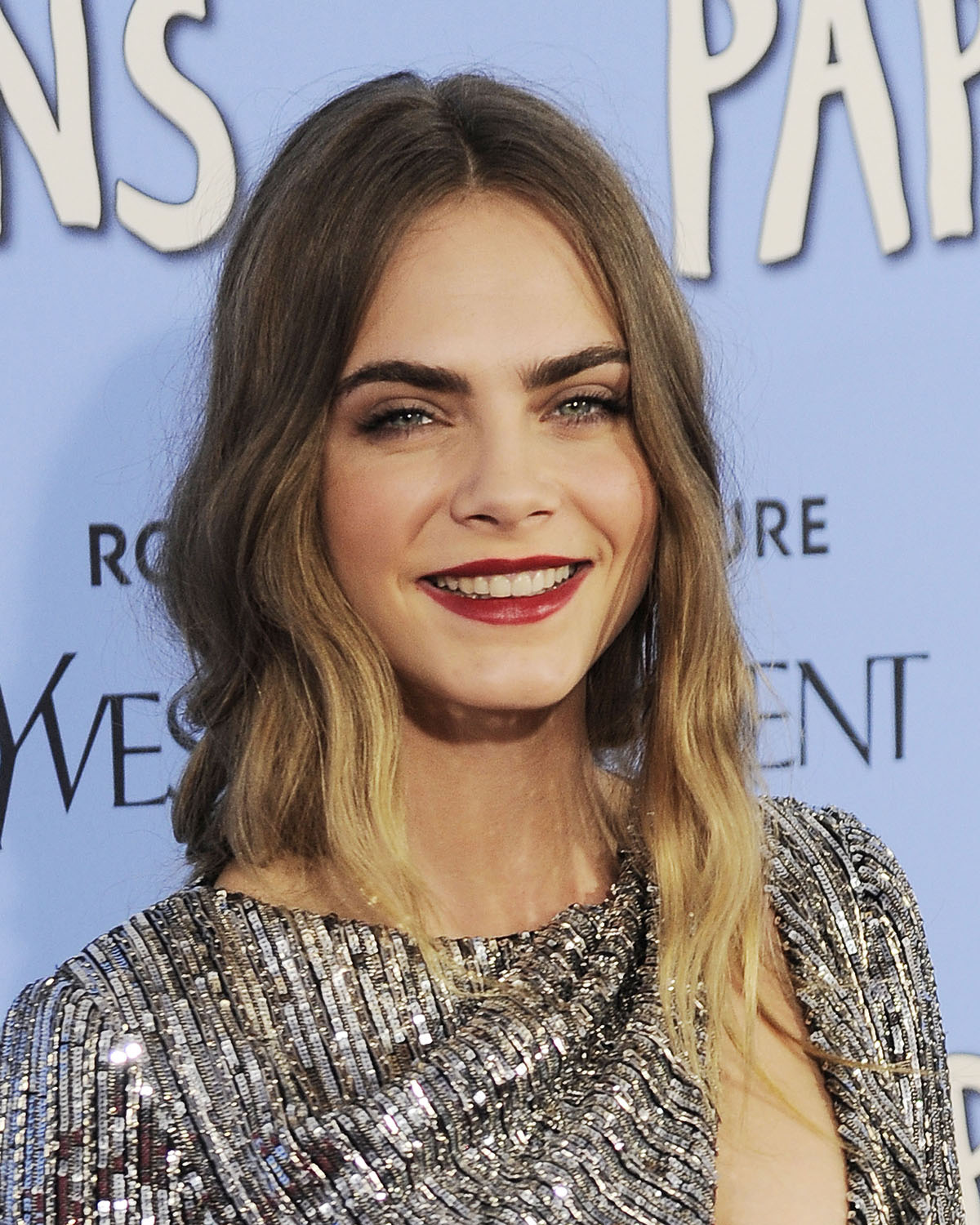 Twentieth Century Fox with YSL Rouge Pur Couture host the premiere of ÒPaper Towns""