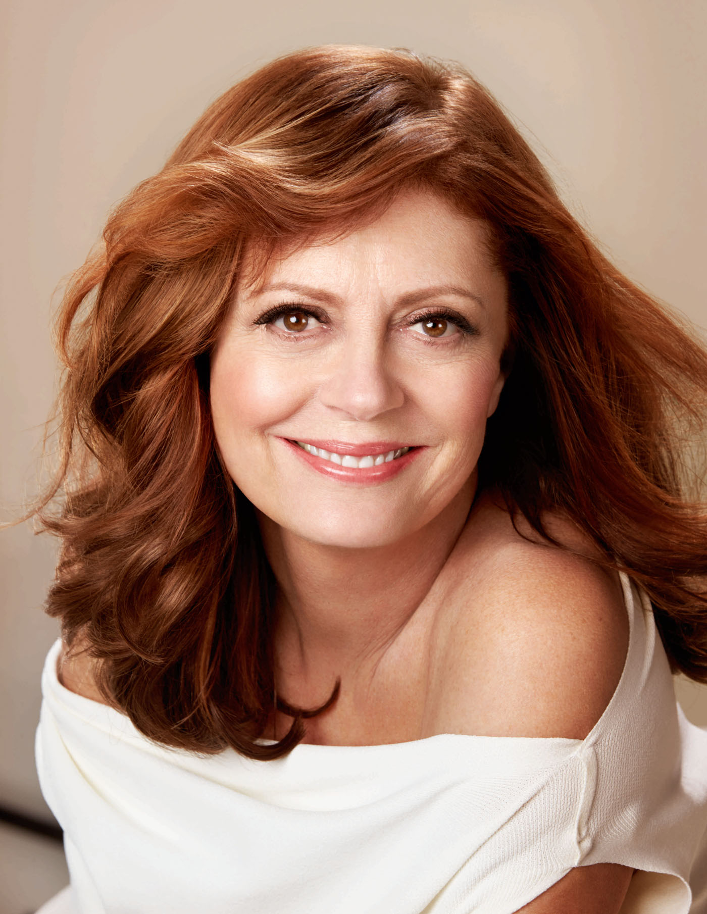 SUSAN SARANDON - ph by Mark Abrahams