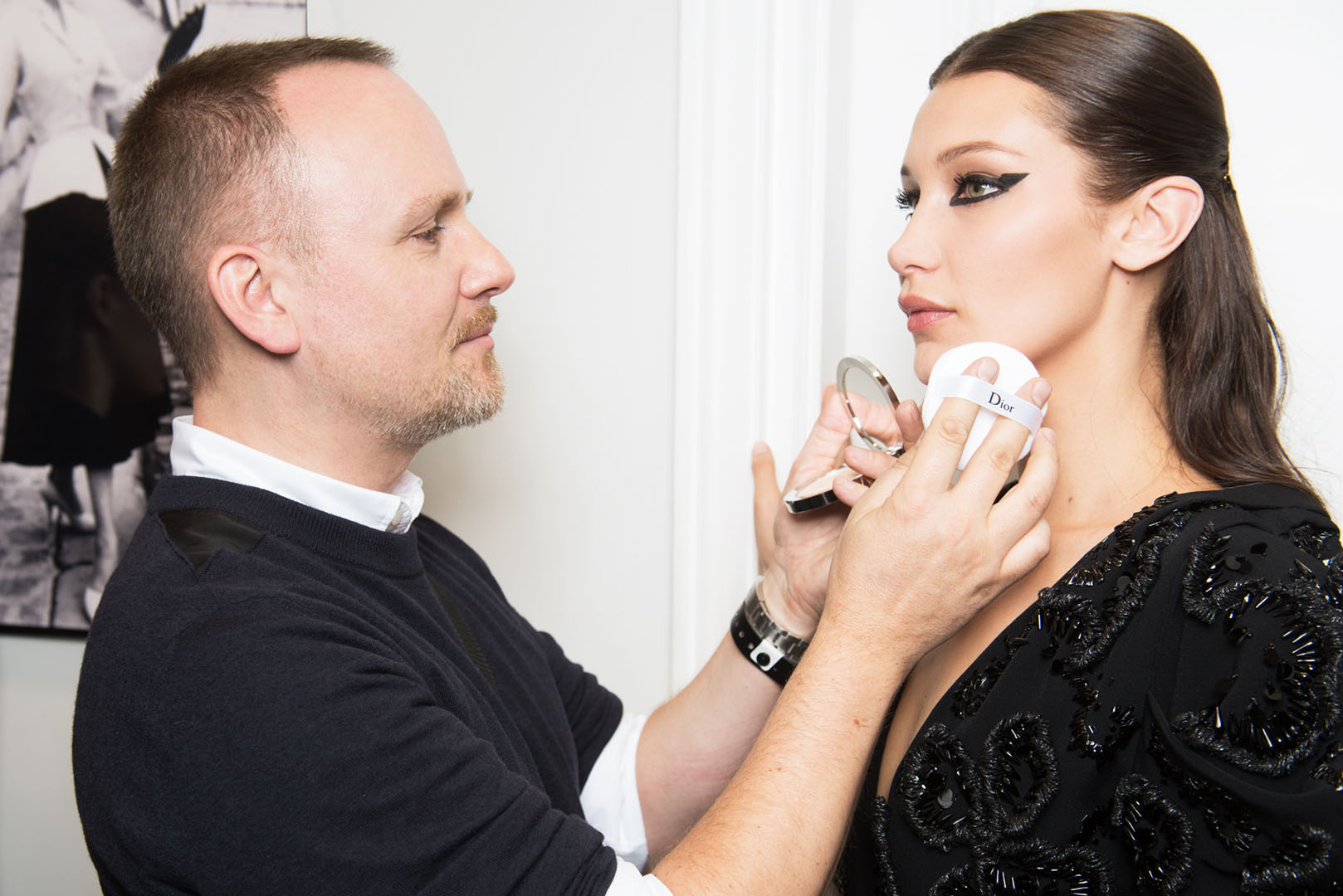 Dior Make-up created by Peter Philips
