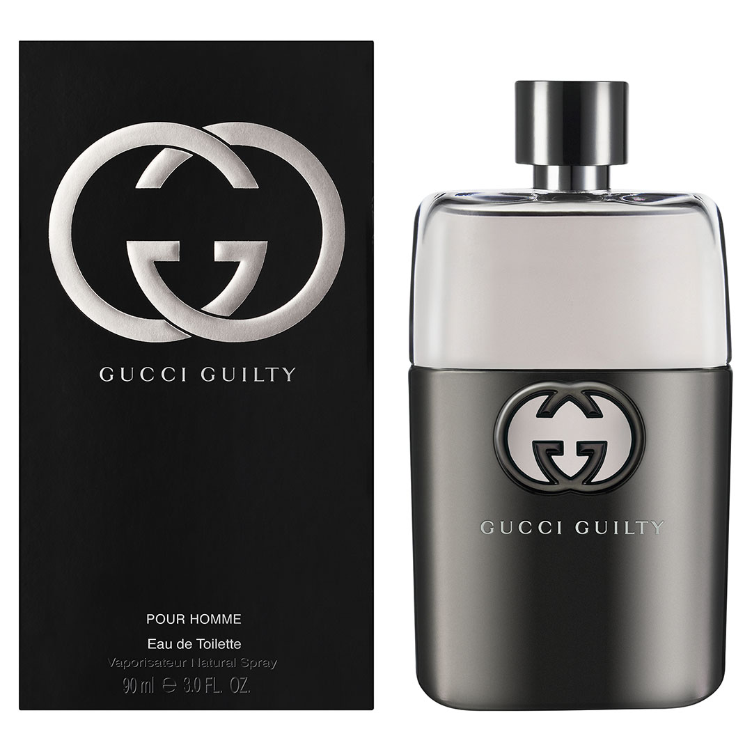 266db17bedfe2d Awards di New York  quattro volte Gucci Guilty! – DAILY LUXURY