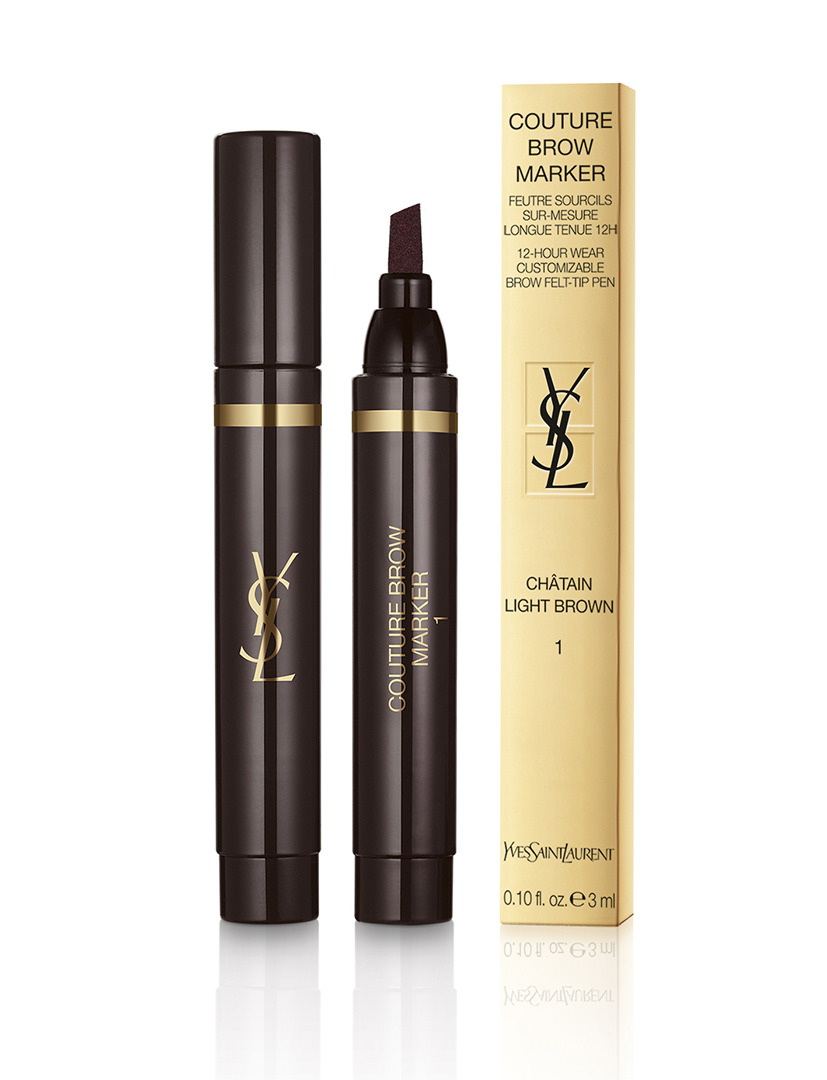 Mascara volume effet faux cils the shock 02