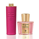 cover Peonia Nobile 100ml _ Leather Purse Spray