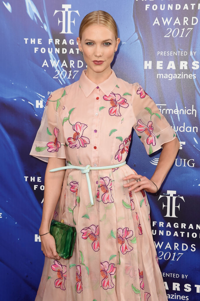 2017 Fragrance Foundation Awards Presented By Hearst Magazines - Show