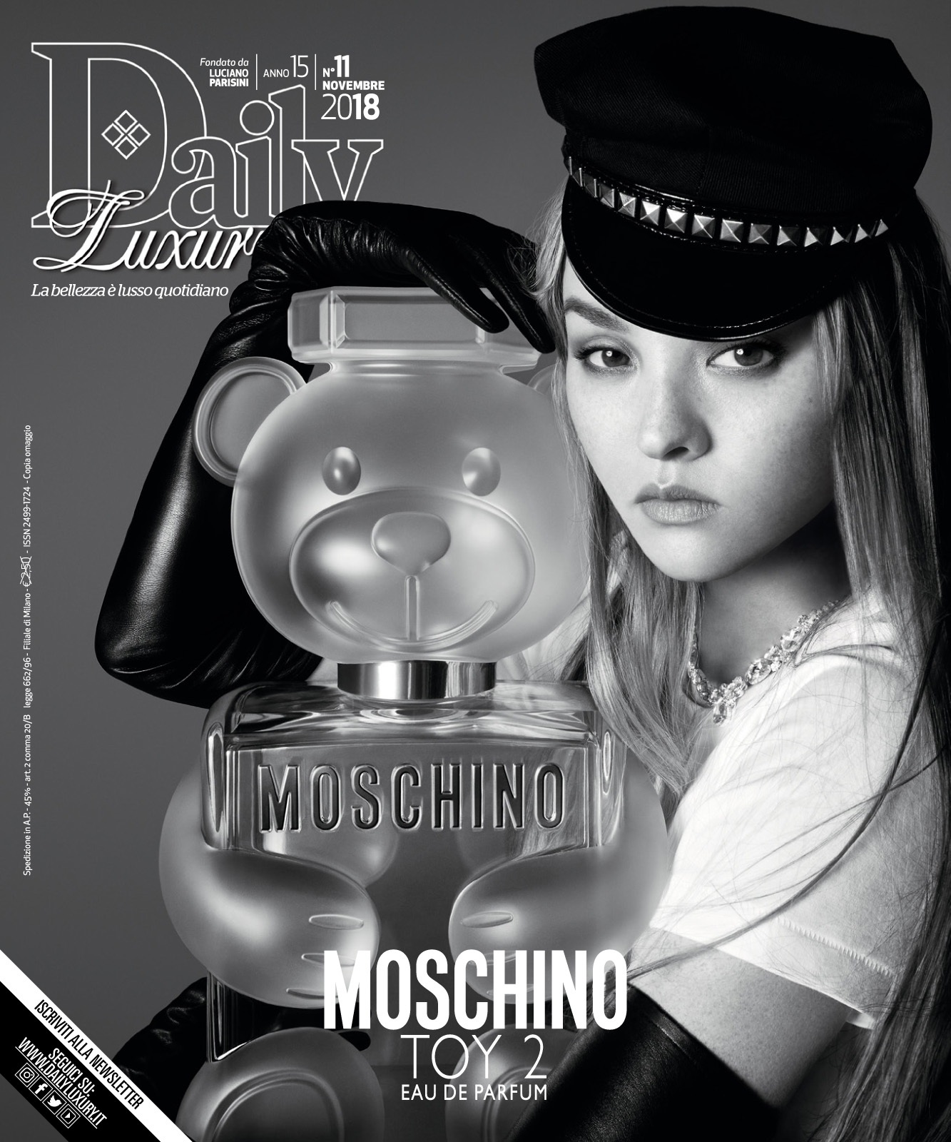 Moschino Forever – DAILY LUXURY d7ceb5e57c3