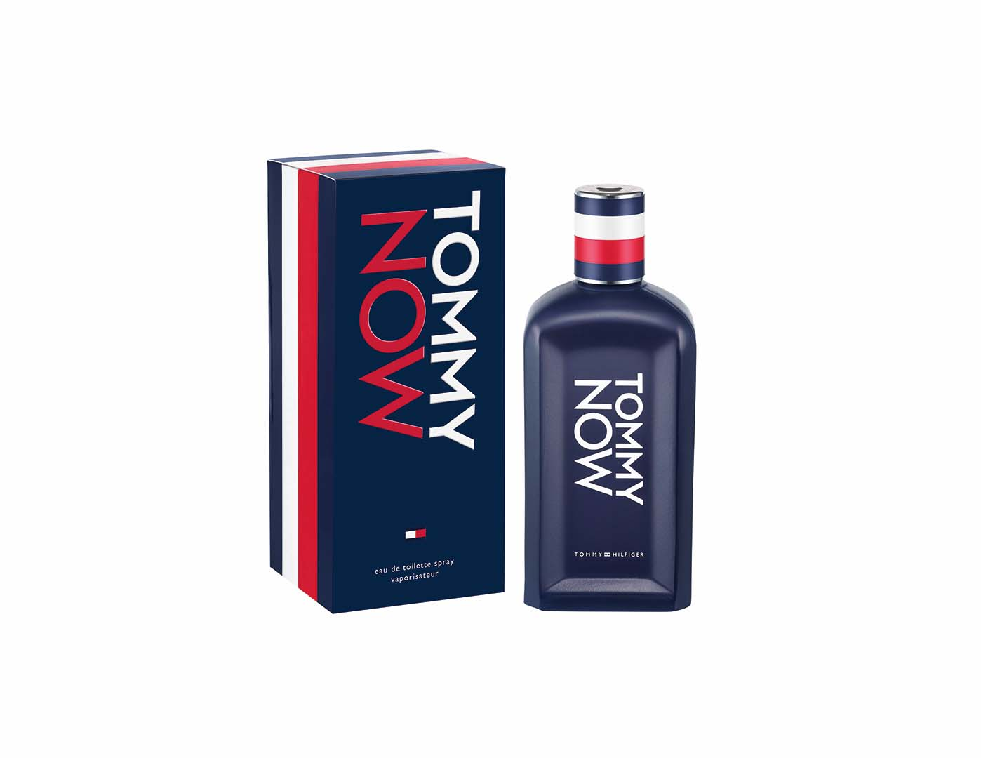 Tommy Now – DAILY LUXURY
